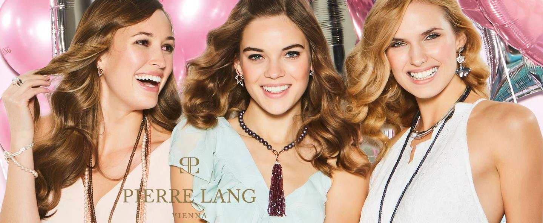Prodej šperků Pierre Lang